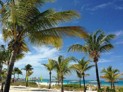 Las 5 mejores playas del mundo, ¡y una está en España!