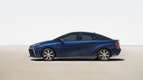 Toyota tiene la solución para no pagar la factura de la luz