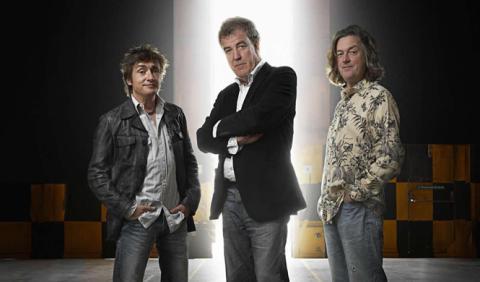 Hammond y May se niegan a grabar sin Jeremy Clarkson