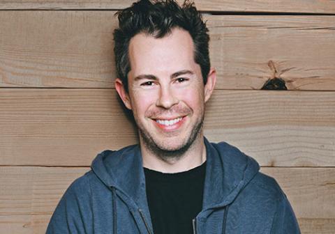 Bill Maris, socio director de Google Ventures