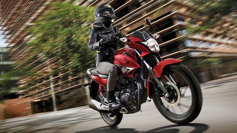 Honda CBF125 respuesta motor bajo y medio régimen