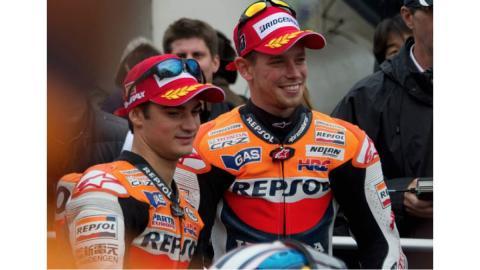 ¿Vuelve Casey Stoner a MotoGP?