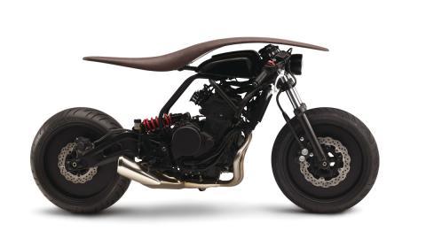 Yamaha diseño Saint Etienne 2015