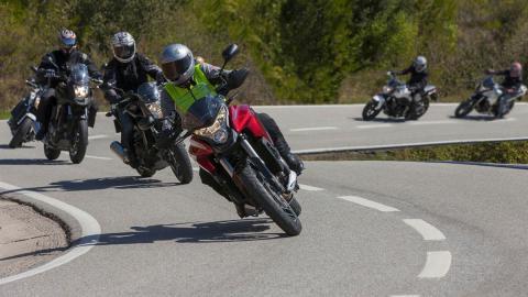 Rider1000 contará con la presencia de Honda