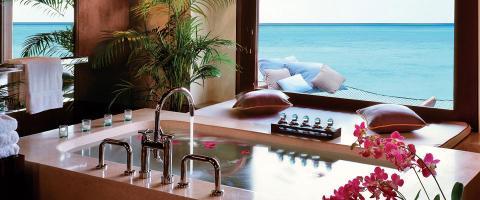 One & Only Reethi Rah Hotel