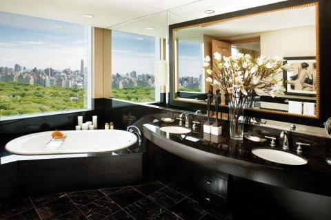 Mandarin Orienta Hotel