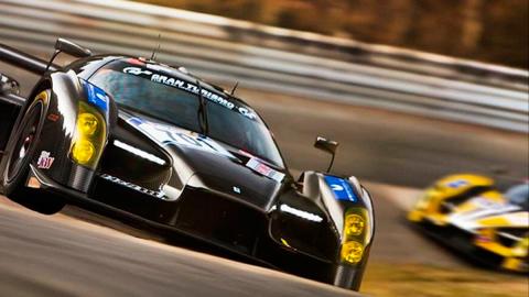 SCG003 Nürburgring