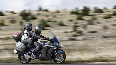 Más fallecidos en moto en Semana Santa