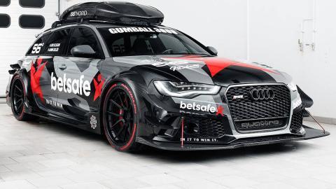1.000 CV: El Audi RS6 más potente del mundo