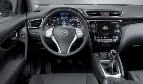 Nissan ofrecerá la frenada automática de serie en Japón