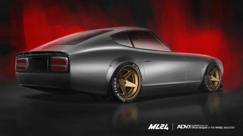 Datsun-280Z-motor-supra