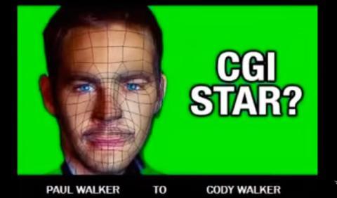 Vídeo: así crearon las escenas 'post mortem' de Paul Walker