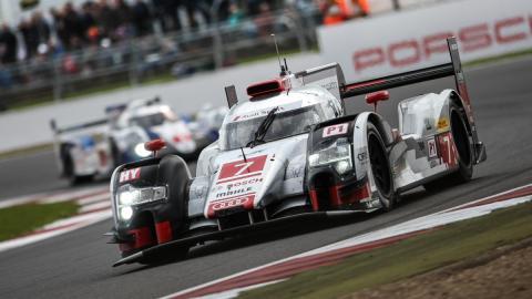 WEC 2015: comienza la temporada con victoria de Audi