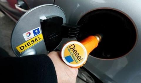 Los fabricantes de automóviles defienden el diésel
