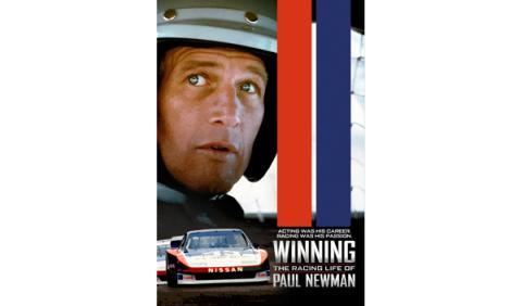 'Winning', el documental sobre Paul Newman y las carreras