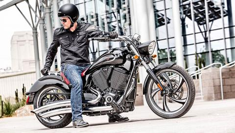 Las motos americanas gustan más, las japos son más fiables