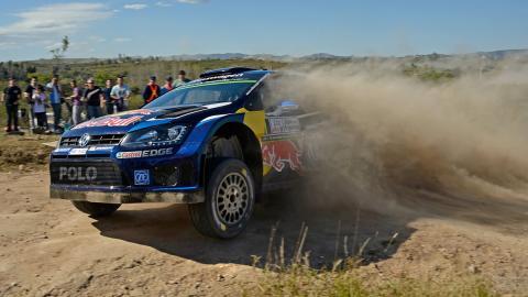 Rally de Argentina 2015: previo, tramos y horarios