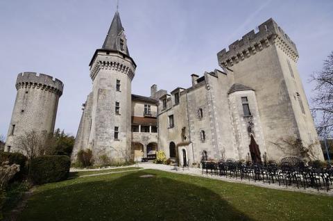 Chateau Marouatte