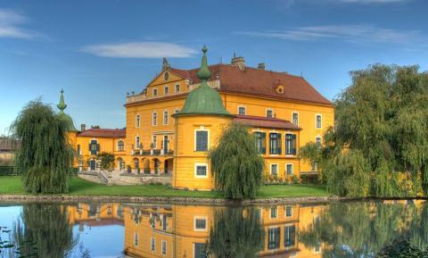 Castillo de Wasserburg