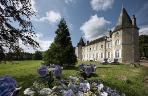 Chateau du Creuset