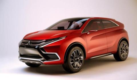 El Mitsubishi ASX podría tener una versión EVO