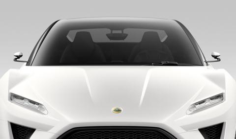 Lotus quiere lanzar un anti-Porsche Macan
