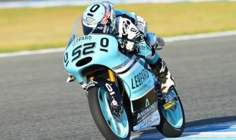 Carrera Moto3 GP de España 2015: tres de tres para Kent