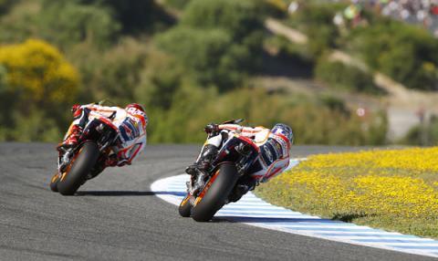 Resultados MotoGP GP de España 2015