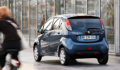 Los próximos EV de PSA: más baratos y con más autonomía