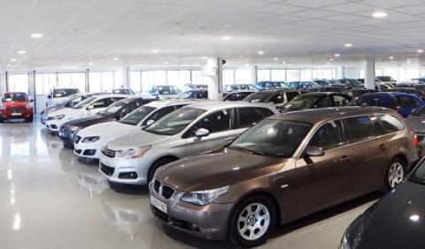 II Salón del Automóvil de ocasión en Madrid Xanadú