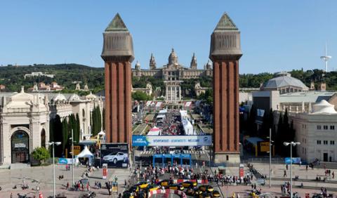 Guía Salón de Barcelona 2015: todo lo que no debes perderte