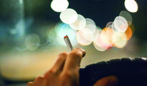 Disminuye el consumo de alcohol y drogas al volante