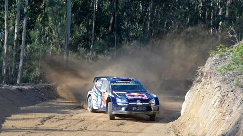 WRC. Rally Portugal 2015: previo, tramos y horarios