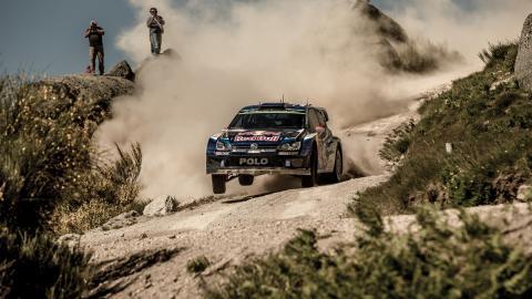 WRC 2015, Rally Portugal: Latvala vence, Sordo sexto