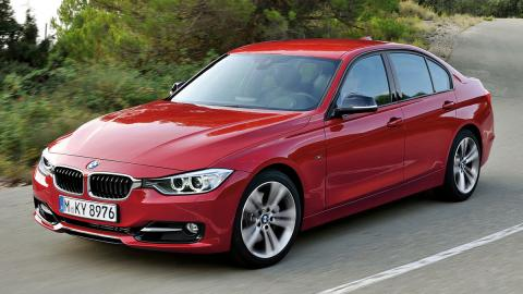 diferencias BMW Serie 3