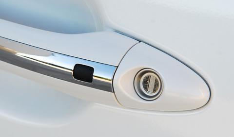 Coches con mando a distancia: ¿seguros ante los ladrones?