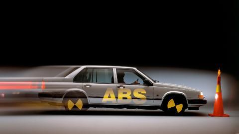 avances técnicos heredados competición ABS