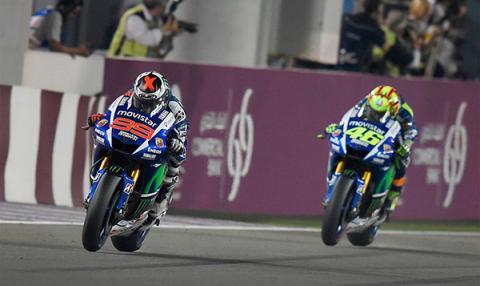 MotoGP 2015: Rossi vs Lorenzo ¿cómo acabará todo?