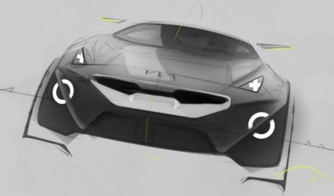 Diseña el Kia del futuro y gana fantásticos premios