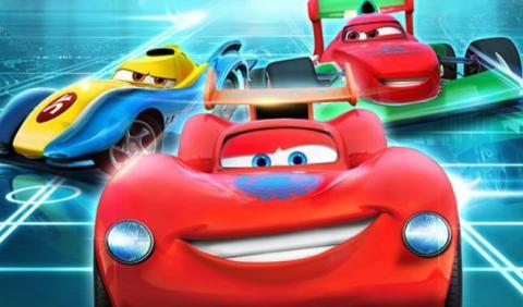 La película Cars de Pixar ya tiene copia china: ¡Autobots!