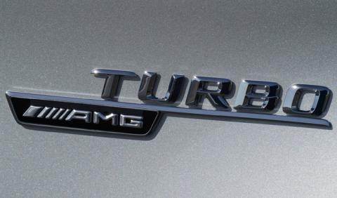 Los futuros Mercedes-AMG podrían equipar turbos eléctricos