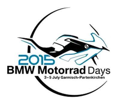BMW moto Garmisch