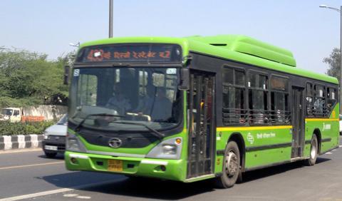 Autobuses viejos para dar cobijo a personas sin hogar