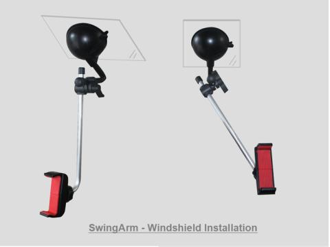 Swingarm