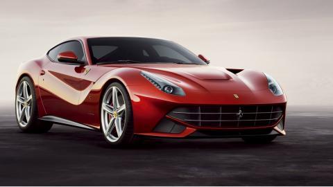 Nuevo Ferrari F12 Berlinetta, sólo para 650 millonarios