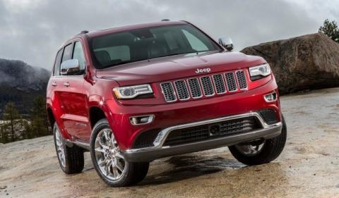 El nuevo Grand Cherokee se va a retrasar un año más