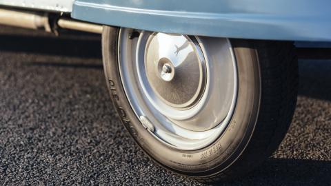 ¿Se pueden cambiar las dimensiones de los neumáticos?