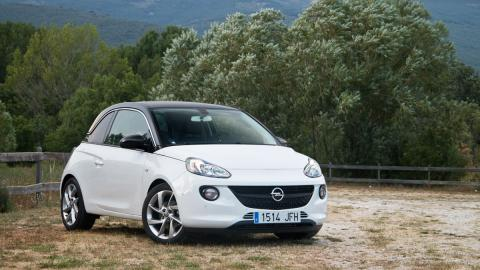 Opel Adam Slam 1.0
