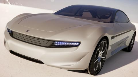Pininfarina no caerá en manos indias… de momento