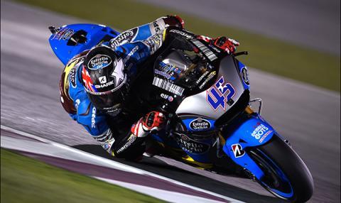 MotoGP 2015: ¿merece Scott Redding una Honda oficial?